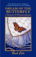 """DREAM OF THE BUTTERFLY"" Book_image"